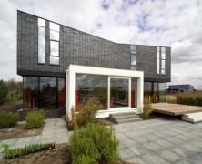 House M –  Marc Koehler Architects – Holanda