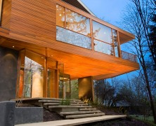 M1 Residence –  Skylab Architecture – US