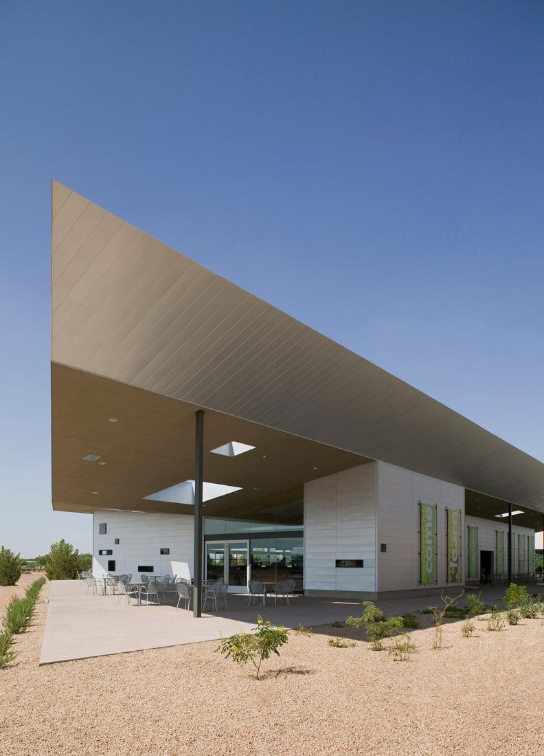 The Commons - debartolo architects - US