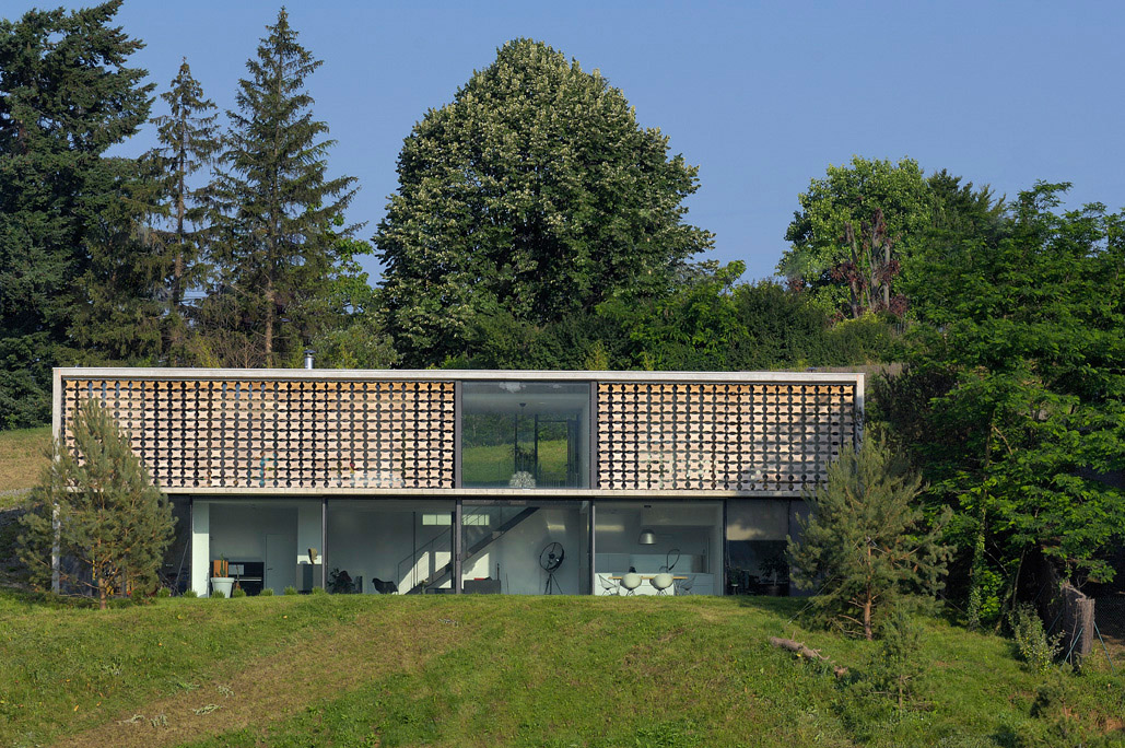 Biscuit House - aum - Francia