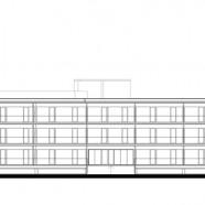 Guesthouse en la calle Seedri -  JVR Arhitektuuribüroo - Estonia