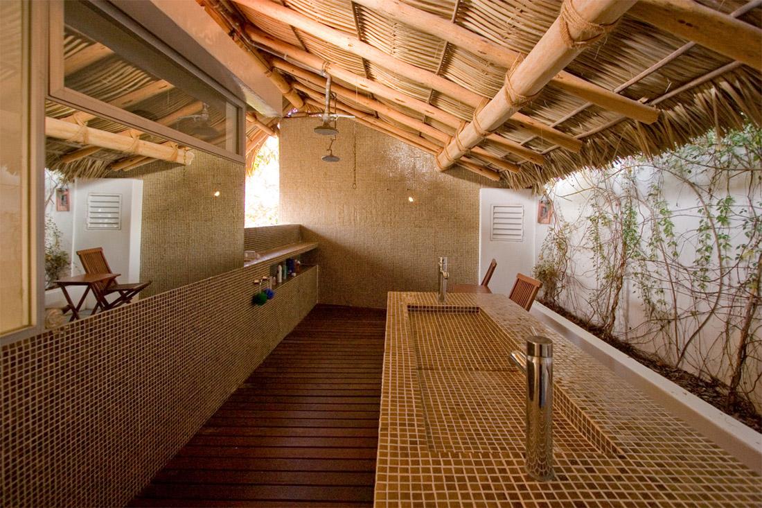 Casa 3 at103 mexico simbiosis news for Restauracion de casas viejas