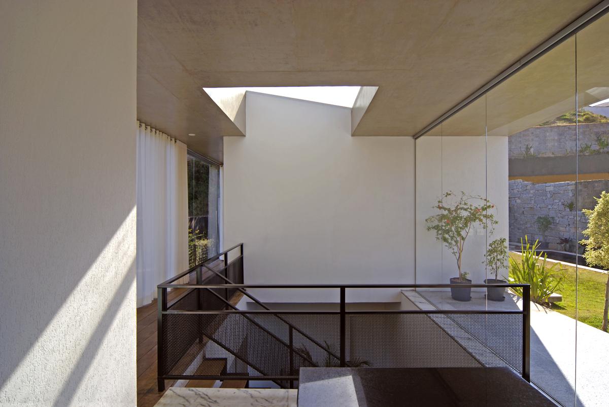 Casa BF - Humberto Hermeto - Brasil