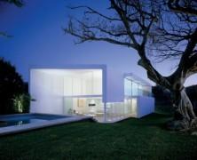 Casa Suntro  – Jorge Hernandez de la Garza – México