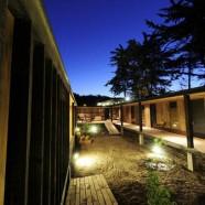 Hotel Surazo – Wedeles Manieu Arquitectos – Chile