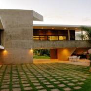 Casa NovaLima – Danilo Matoso – Brasil