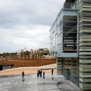 Peace Peres House – Massimiliano & Doriana Fuksas – Israel