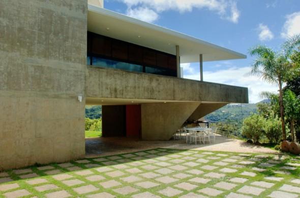 Casa NovaLima - Danilo Matoso - Brasil
