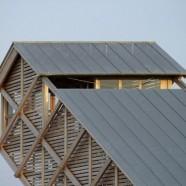 Torre de Observación de Aves – GMP Architekten – Alemania