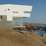 Lefevre House – Longhi Architects – Peru