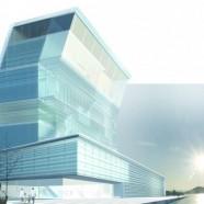 Concurso para el Museo de Múnich y la Biblioteca Deichman