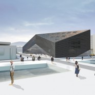Deichman Library - 7777 -  LAR/ Fernando  Romero