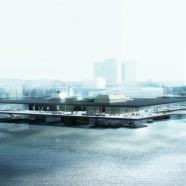 Munch Museum - Yin Yang - REX Architects