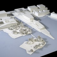 Munch Museum - VPL-CS20 - Tony Fretton Architects