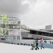 Deichman Library - Vanda - Lacaton Vassal Architectes