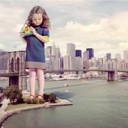 Little New York - duo Nick & Chloe