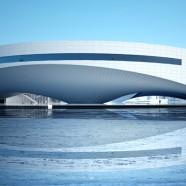 Artwave, Tadao Ando
