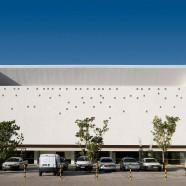 Mercado Design - Tao Arquitetura - Brasil