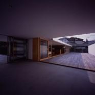 Double Courtyard House -  Tezuka Architects - Japón