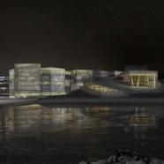 Deichman Library - Sugar - Wiel Arets Architects