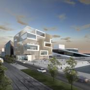 Deichman Library - Starfish - Allmann Sattler Wappner Architekten