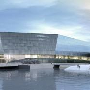 Deichman Library - Connect - Morger Dettli Architekten