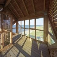 Torre de Observación de Aves - GMP Architekten - Alemania