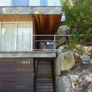 Casa Khyber Ridge – Studio NminusOne – Canada