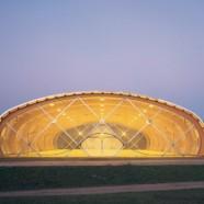 Centro Deportivo en  Sarcelles – ECDM – Francia