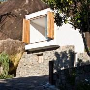 Box House –  Alan Chu & Cristiano Kato – Brasil