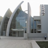 Church of 2000 – Richard Meier – Italia