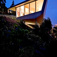 Edge House  - JVA - Noruega