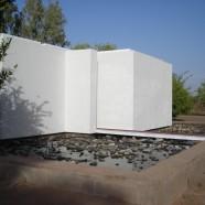 Pabellón para Meditación y Oración – Studio Tam associati – Sudan