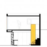 Box House -  Alan Chu & Cristiano Kato - Brasil