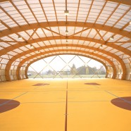 Centro Deportivo en  Sarcelles - ECDM - Francia