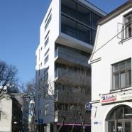Apartamentos en calle Tatari  - JVR Arhitektuuribüroo - Estonia