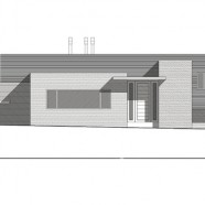 Casa M+M2  - Klaus Matuschka - Chile