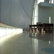 Church of 2000 - Richard Meier - Italia