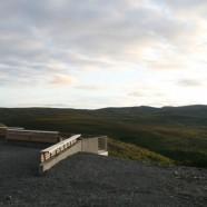 Torskfjorddalen – Pushak – Noruega