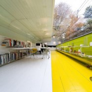 Oficina de Arquitectura Selgas Cano – Iwan Baan – España