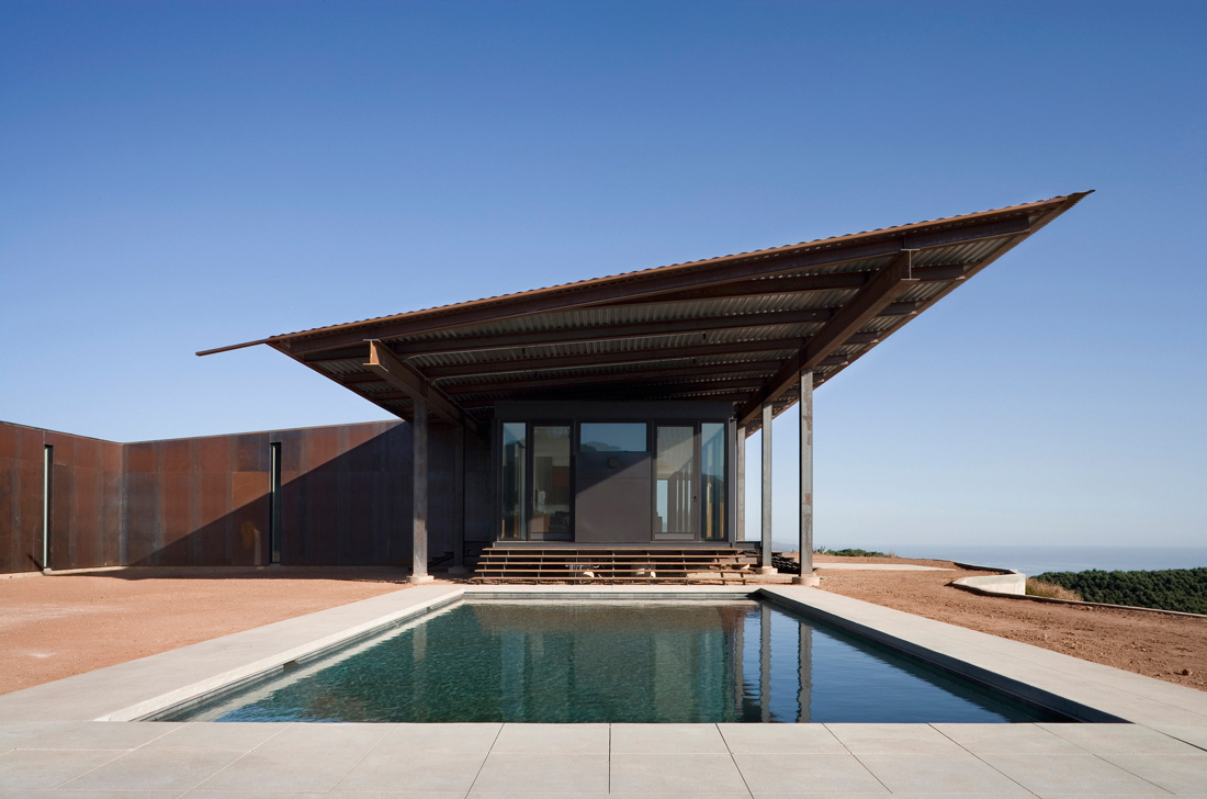 Residencia Montecito - OSKA Architects - US