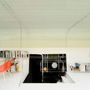 Oficina de Arquitectura Selgas Cano - Iwan Baan - España