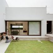 Pequeña Casa -  FORM  Kouichi Kimura -Japón