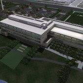 Great River Energy HQ - Minnesota - US