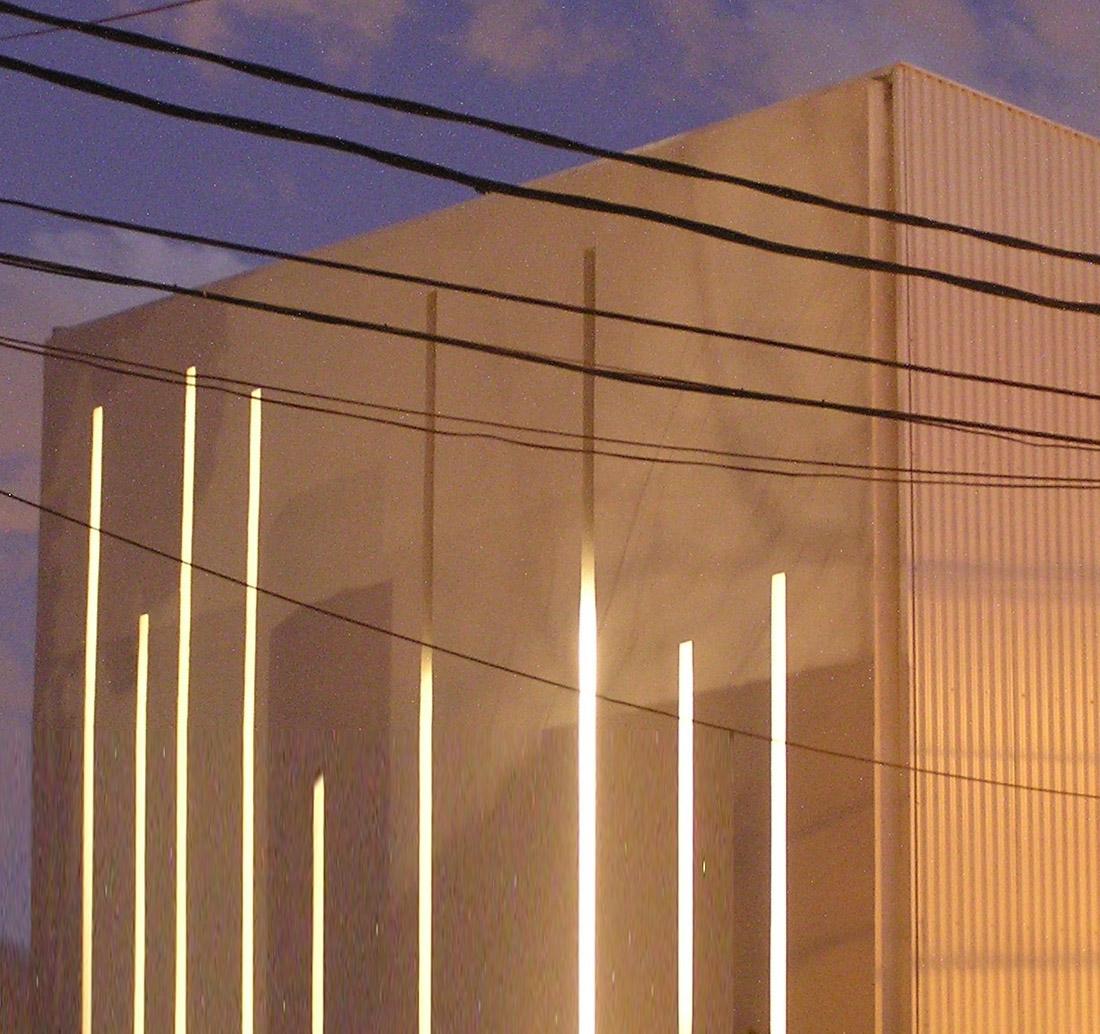 Oficina de Arquitectura  - Alric Galindez Arquitectos - Argentina