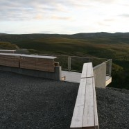 Torskfjorddalen - Pushak - Noruega