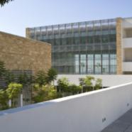 Charles W. Hostler Student Center – Beirut libano