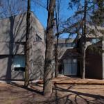 House 01 - za bor Architects - Rusia
