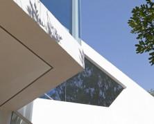 Sapphire Gallery  – XTEN Architecture – US
