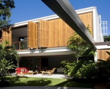 Casa GR – Bernardes Jacobsen – Brasil